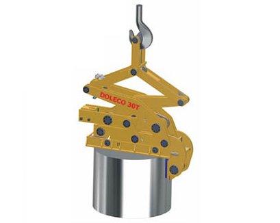 8:Filing clamp