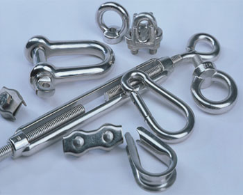 Turnbuckles and Other Accessories